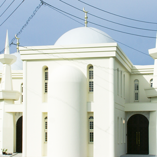 岐阜モスクのイメージ