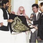 モスクオープン時 中